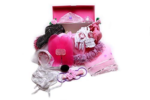 Having A Ball Adult Cinderella Costumes - MMP Living Girls Dress Up Set: