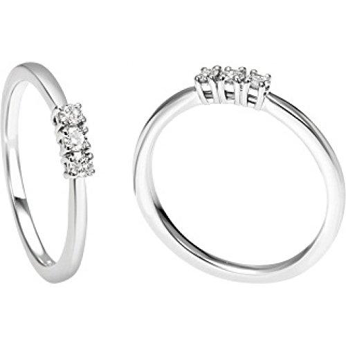 Bague recarlo Femme FR _ 012/006or diamant