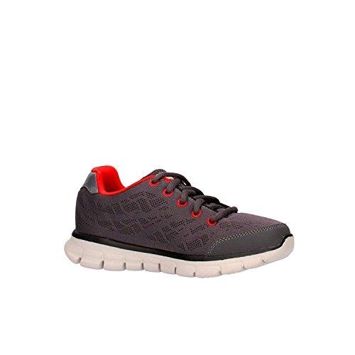 SkechersSynergy Fine Tune - Zapatillas de running para chico Gris