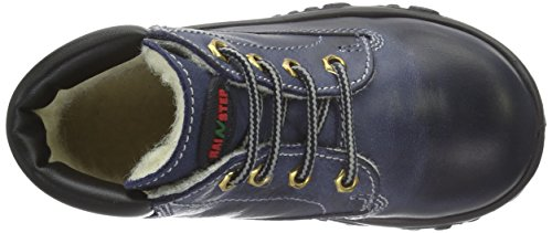 Naturino Bottes Blau Gelb De gelb Toc blau 9102 9104 Garçon Neige Bleu Urz5wUxq4