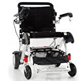 KD Smart Chair Power Electric Lightweight Wheelchair for Travel