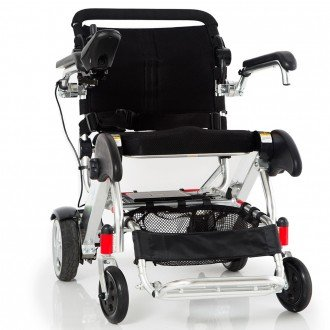 KD Smart Chair – Electric Power Wheelchair