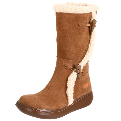Rocket Dog Women's Slope Boot,Chestnut,7.5 M US