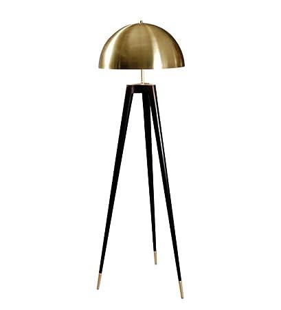 YAGEER deng luodideng Lámpara de pie Creativa Simple Sala de ...