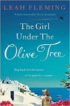 Book The Girl Under the Olive Tree by Fleming. Leah ( 2013 )