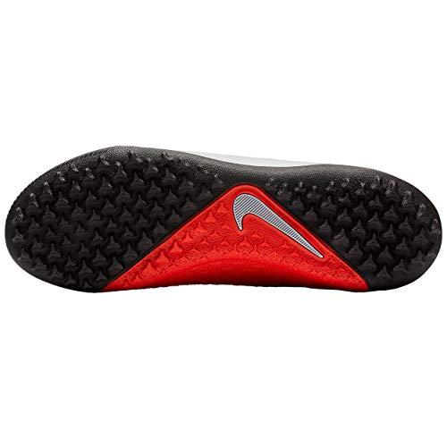 Platinum Multicolor Df Phantom dark Academy pure Vsn Unisex black 001 Nike Tf Zapatillas Crimson lt Grey Adulto qHv8twx