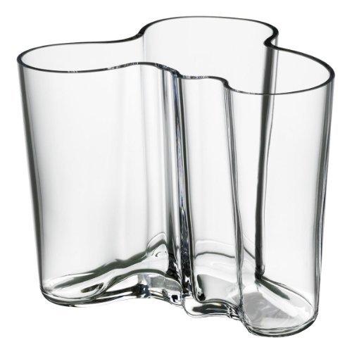 Iittala Alvar Aalto Collection Vase 4.75