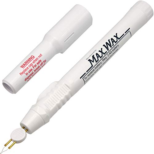 WAX Carving PEN Super Max Instant 850F Tool (Game Vaporizer Pen)