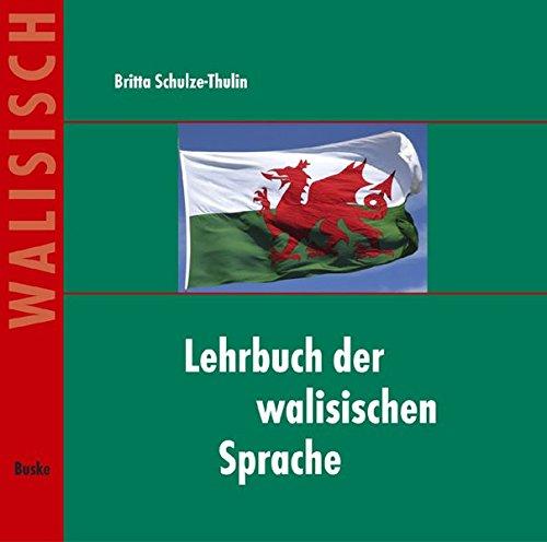 CD zum Lehrbuch der walisischen Sprache