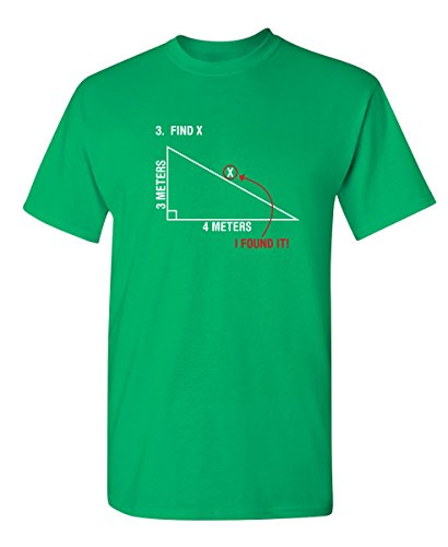 Find X Graphic Cool Novelty Funny Youth Kids T Shirt YM Irish (Green Irish Love Boys)