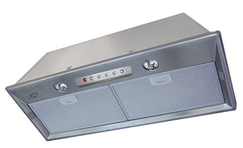 Liner 600 Cfm Stainless Steel - XO XOI27S 27