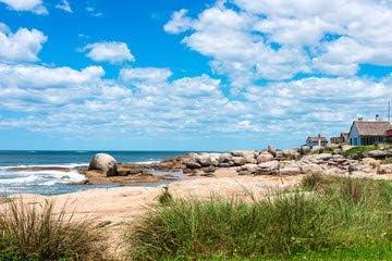 adrium Punta del Diablo Beach, Popular Tourist Place en Uruguay ...