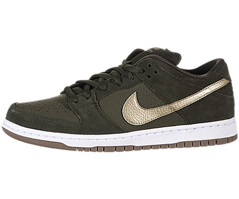 Men's Nike Dunk Low Pro SB Skateboarding Shoes - 304292 436
