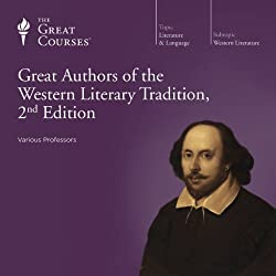 Great Authors of the Western Literary Tradition, 2nd Edition