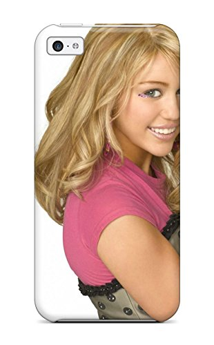 2957453K18273742 Premium Protection Miley Cyrus In Hannah Montana Case Cover For Iphone 5c- Retail Packaging