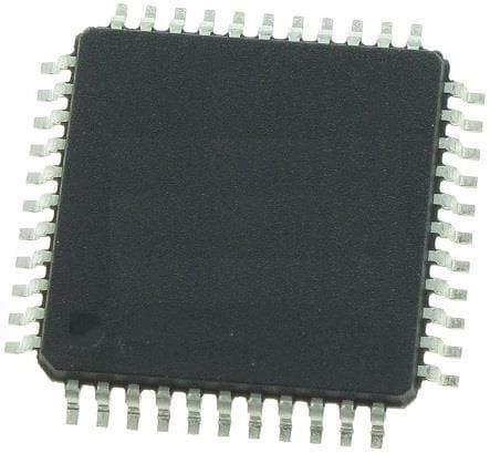 32-bit Microcontrollers - MCU 44LQFP 32K Flash 16K RAM - Pack of 10 (MCF51JM32VLD)