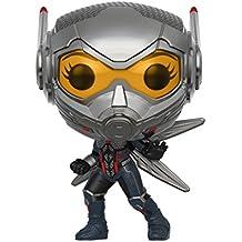 Funko POP Marvel: ANT-Man Wasp (Los estilos pueden variar) Coleccionable Figura, multicolor