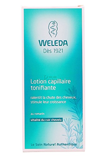 Hair Care by Weleda Revitalising Hair Tonic 100ml
