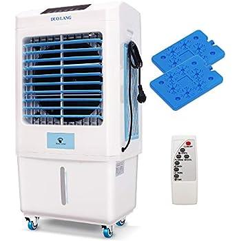 Amazon com: Hessaire MC37M portable Evaporative Air Cooler for 750