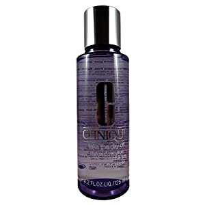 Clinique Take the Day Off Makeup Remover, 4.2 Ounce