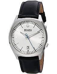 Bulova Unisex Unisex Accutron II - 96B213 Black Watch