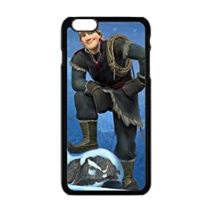 diy zhengHappy Diney Frozen Cool Kristoff Design Best Seller High Quality Phone Case For iphone 5c