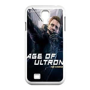 Dacase Samsung Galaxy S4 I9500 Cover, Hawkeye Custom Samsung Galaxy S4 I9500 Case