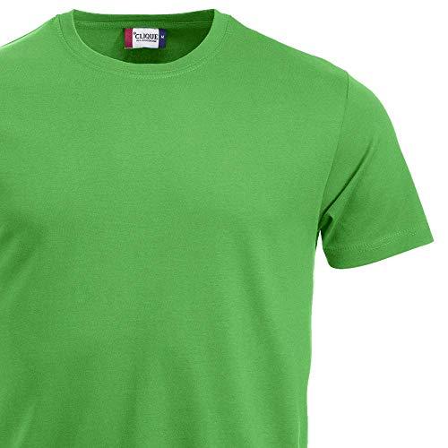 aed5cbff3872c1 New Clique Classic 94 Silber T Uomo shirt SZqZPd
