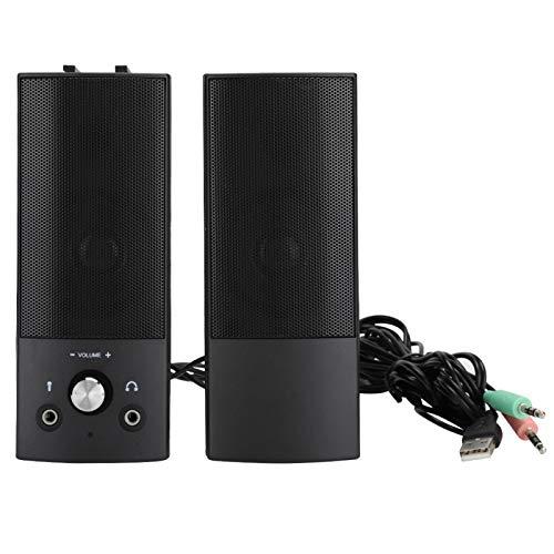 Soundbar TV Soundbar met subwoofer 3W stereosoundbar voor thuisbioscoop