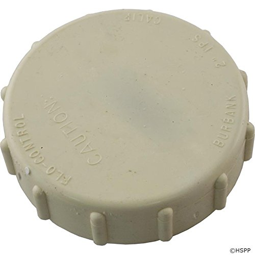 Flo Control 8056-20 2-Inch 90 Degree CPVC Cap (90 Degree Cpvc Valve)