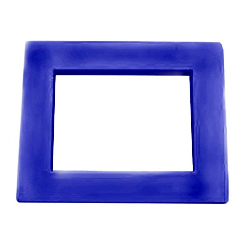 (Custom 25540-069-020 Skimmer Faceplate Cover - Dark Blue)