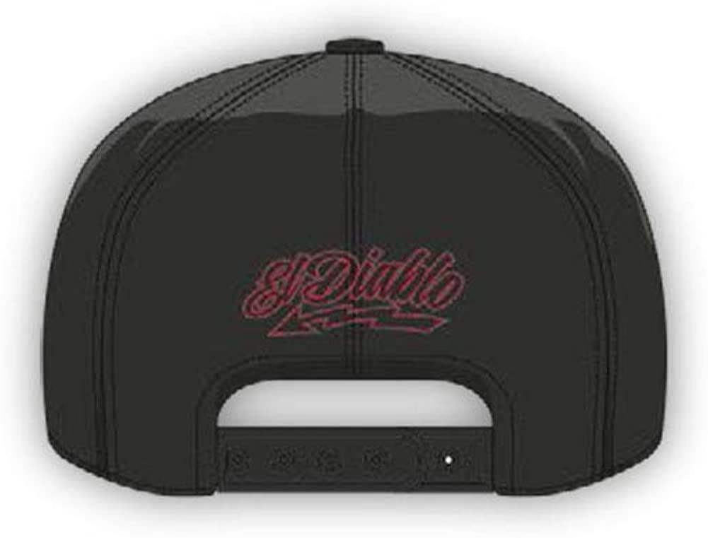 GP Racing Casquette Baseball Fabio Quartararo El Diablo Officiel MotoGP