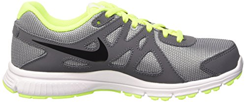 2 Wolf NIKE Black Running blk Grey GS Shoes Black Revolution Grey Children dark Gris 88q5r6w