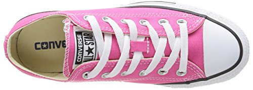 Converse Converse Pink Unisex Sneaker Adulto Unisex Pink Adulto Converse Sneaker 6OqvCC