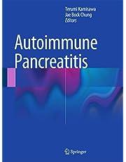 Autoimmune Pancreatitis