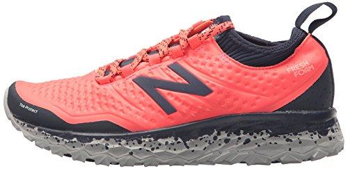 Foam V3 De New Pour Corail Fresh Chaussures Course Femme Balance Hierro fw0BFX