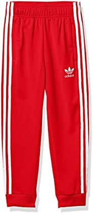 adidas Originals Unisex-Youth SST Track Pants