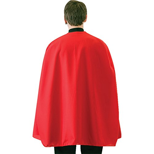 Costume City Santa Girl Party (RG Costumes Mens Costume Accessory Superhero Cape)