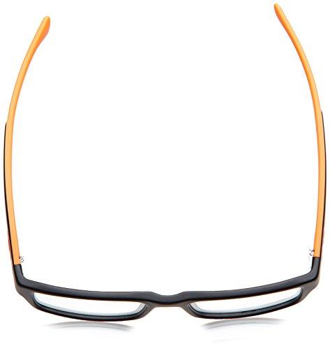717c5c8261 Oakley Tailspin OX1099-0553 Eyeglass Satin Black Orange Frame - Import It  All