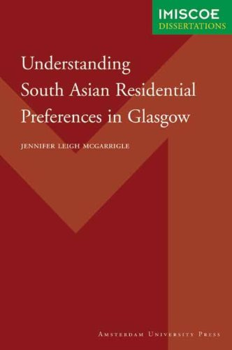 Understanding Processes of Ethnic Concentration and Dispersal (IMISCOE Dissertations) (Understanding The Anthropology Of Immigration And Migration)