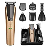Best Beard Trimmers - Beard Trimmer 6 in 1 Trimmer for Men Review
