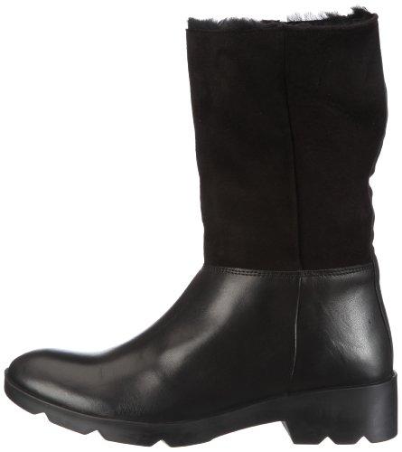 Cinque Bottes Elise Noir Shoes Nero Femme 106356 rwAqrTfZ