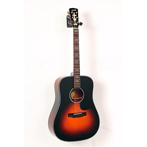 Blueridge Contemporary Series BR-340 Dreadnought Acoustic Guitar (Gospel Model) Level 2 888365349862