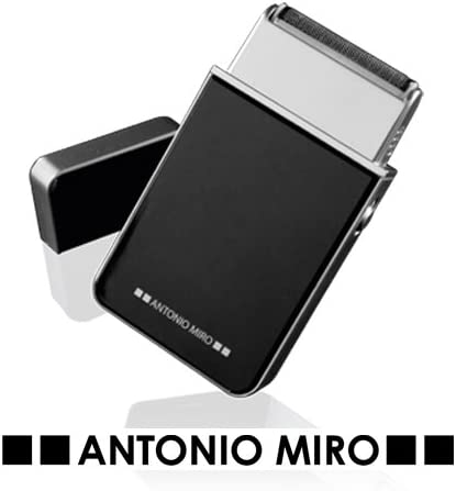 Afeitadora colección Antonio Miró.: Amazon.es: Hogar