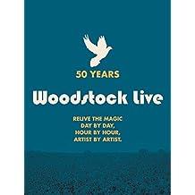 Woodstock Live: 50 Years