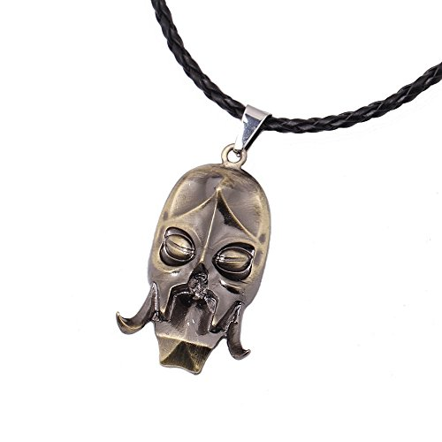 Elder Scrolls Skyrim Necklace Pendant product image
