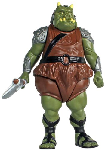 Gentle Giant Studios Star Wars: Return of The Jedi: Gamorrean Guard 12
