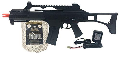 (H&K G36C Airsoft Alpha Python Package (Airsoft Gun))