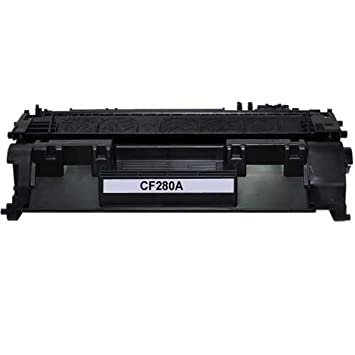 Toner HP CF280 A Black remanufacture 2700 páginas para ...