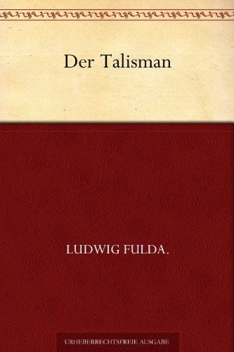 Der Talisman (German Edition)